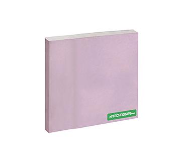 Fire Resistant Gypsum Plasterboard Type DF