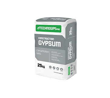Construction Gypsum